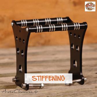 stiffening